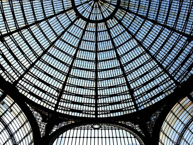galleria umberto roof : BALDIRI07062401.jpg