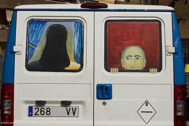 baldiri : furgoneta : baldiri08102001