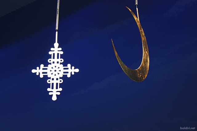 baldiri : cross and moon : baldiri09010106