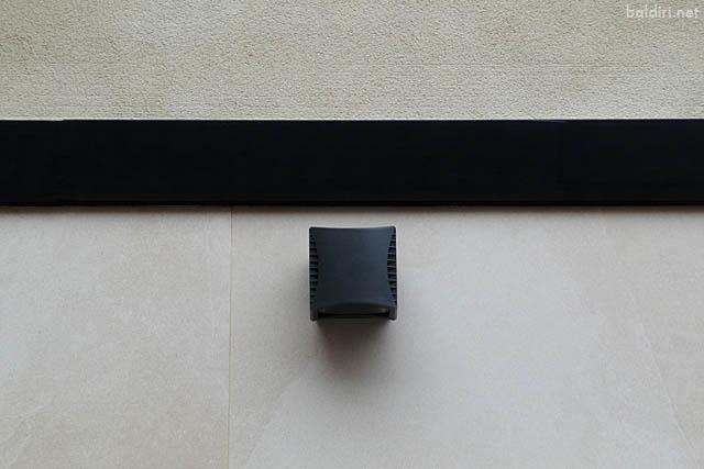 baldiri : street wall lamp : baldiri09030801
