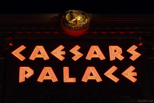 baldiri : caesars palace las vegas : baldiri09102201