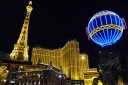 paris las vegas hotel by night : baldiri09102401