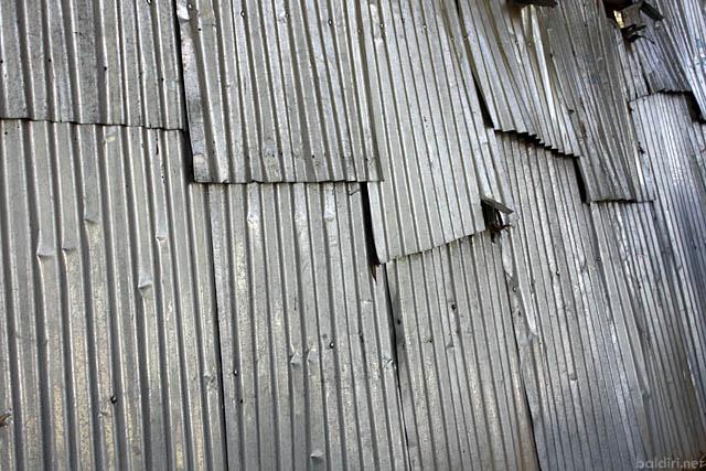 baldiri : metall com si fos paper : baldiri100102