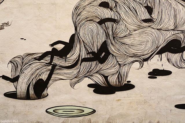 baldiri : atrapats pels pels