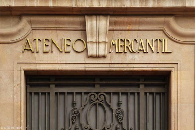 baldiri: ateneo mercantil : baldiri100510