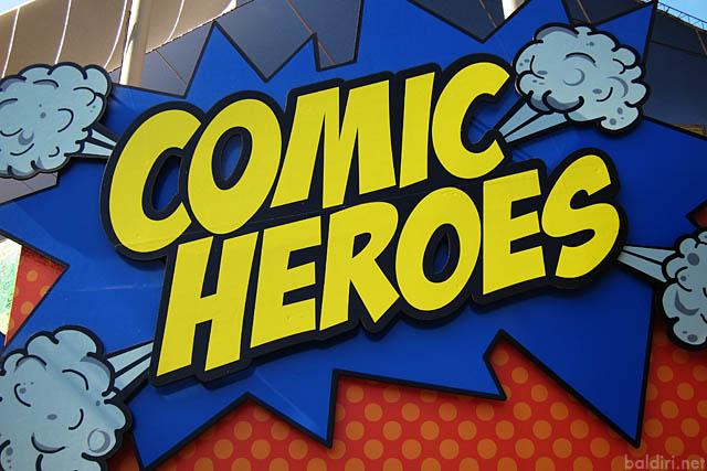 baldiri : comic heroes : baldiri101125