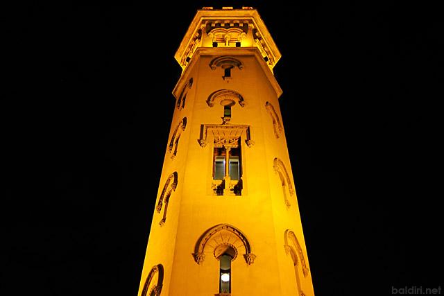 baldiri : torre de la miranda : baldiri101229