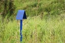 baldiri : unknown blue sign