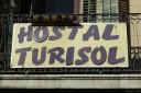 baldiri : hostal turisol
