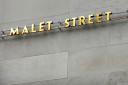 baldiri : malet street