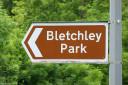 baldiri: bletchley park