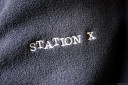 baldiri : station x