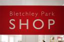 baldiri : bletchley park shop
