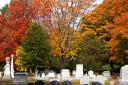baldiri : mount auburn cemetery