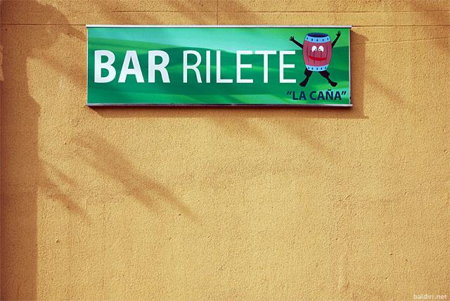 baldiri : bar rilete