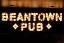 baldiri : beantown pub
